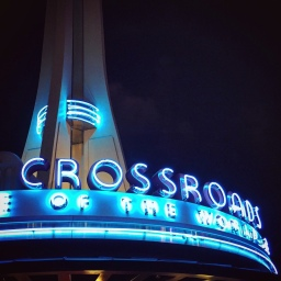 Crossroads of the World